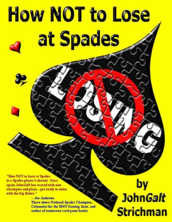 Spades Book