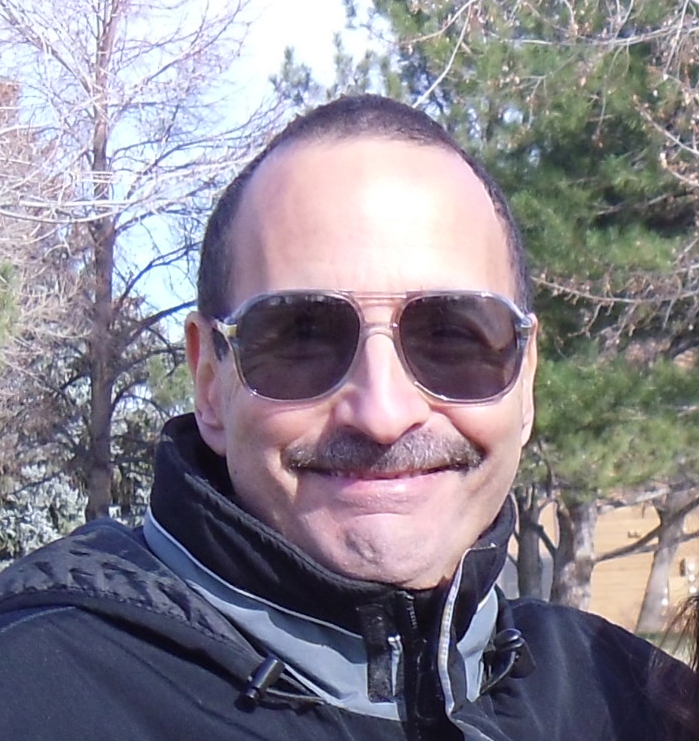 John Galt Strichman